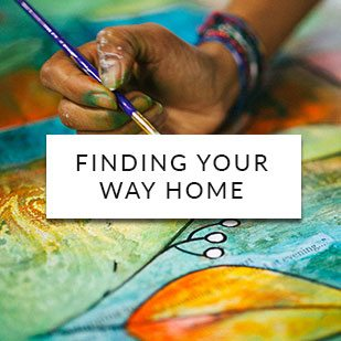 FindingYourWayHome-Home