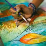 Art Classes in Perth